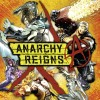 Anarchy Reigns Xbox 360 Review