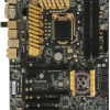 "ECS Z77H2-A2X (v1.0) Review: ""Golden"" LGA 1155 Mainboard from the ""Black"" Series"
