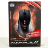 Cooler Master CM Storm Sentinel Advance II High Performance Gaming Mouse