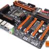GIGABYTE Z77X-UP7 Intel Z77 Motherboard Review