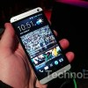 HTC One Quad-Core Flagship Hands-On