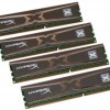 Kingston HyperX Limited Edition PC3-19200 16GB Quad Channel Memory Kit Review