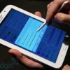 Samsung Galaxy Note 8.0 preview: an 8-inch S Pen tablet that's also a phone