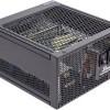 Seasonic Platinum 520 Fanless 520-Watt 80 PLUS Platinum Power Supply Review