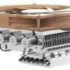 Thermalright AXP-100 Low-Profile CPU Cooler Review