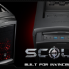 CM Storm Scout II Advanced Chassis Review