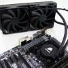 Corsair Hydro Series H110 AIO CPU Cooler Review