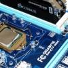 GIGABYTE Z77-HD4 (Intel Z77) Motherboard Review