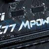 MSI Z77 MPower (Z77) Motherboard Review