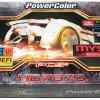 PowerColor PCS HD7870 MYST Video Card Review