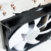 Evercool Venti (HPQ 12025) CPU Cooler Review