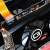 Gainward GeForce GTX 650 Ti 2GB Boost Golden Sample Video Card in SLI Overclocked Review