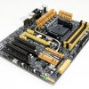 ASUS A88X-Pro FM2+ Motherboard