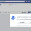 Facebook listens to feedback and tightens up privacy settings — a bit