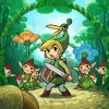 Legend of Zelda: The Minish Cap Coming to Wii U Virtual Console Soon?