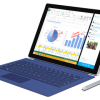 Hands On With Microsoft's Surface Pro 3