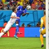 England 1-2 Italy: Balotelli heads Azzurri to victory (World Cup 2014)