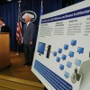 US leads global effort to disrupt cyber crime ring