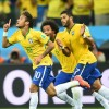 Brazil 3 – Croatia 1 – World Cup 2014