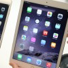 Apple CEO Tim Cook Addresses The iPad's Continued Lack Of Sales Growth