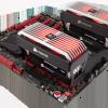 Corsair Dominator Platinum 16GB 3300MHz DDR4
