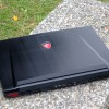 MSI GT72 Dominator Pro featuring nVIDIA GTX980M graphics