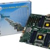 Supermicro X10DAX (Intel C612) Workstation Motherboard