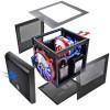 Thermaltake Core V1 Mini-ITX PC Case