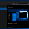 How to Enable Windows 10's Hidden Dark Theme